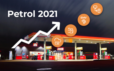 Petrol 2021: Trends, Innovation, and Technology in Payments